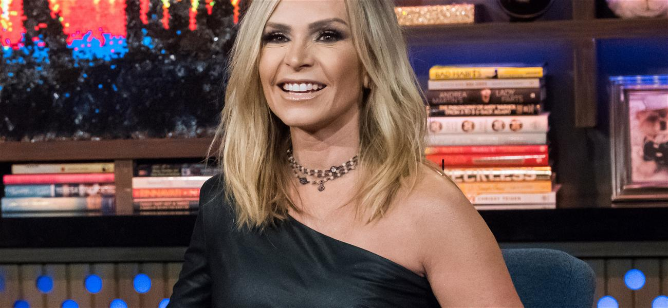 You'll Never Believe Tamra Judge's Shocking Transformation After Quitting 'RHOC'