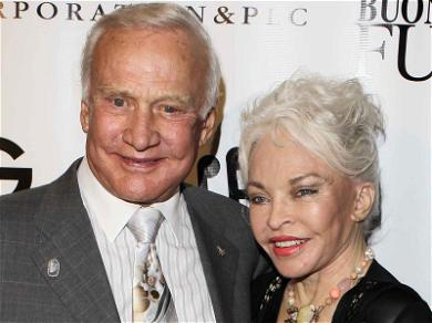 Buzz Aldrin's Ex-Wife, Lois Driggs Cannon, Passes Away