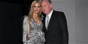 'RHOBH' Star Dorit Kemsley's Husband Grilled By Judge Over $1.2 Million Debt