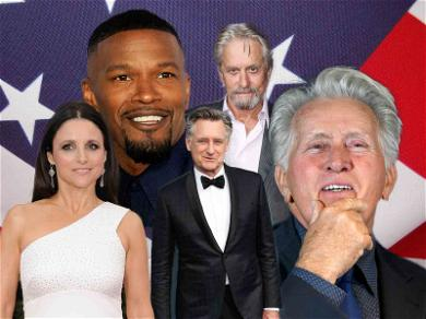 Bartlet, Whitmore and Meyer Top Our Favorite Fictitious Presidents!