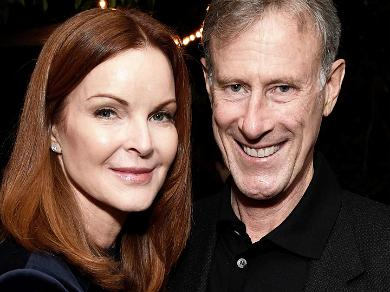'Desperate Housewives' Star Marcia Cross Says Her Anal Cancer Likely Linked to Husband's HPV Related Throat Cancer