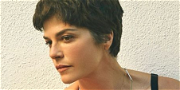 Selma Blair Admits To Crying During 'Quiet Christmas'