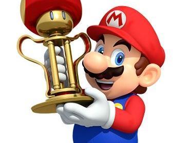 Is Mario Kart the Hot Newcomer in Today's eSport Celebrity Scene?
