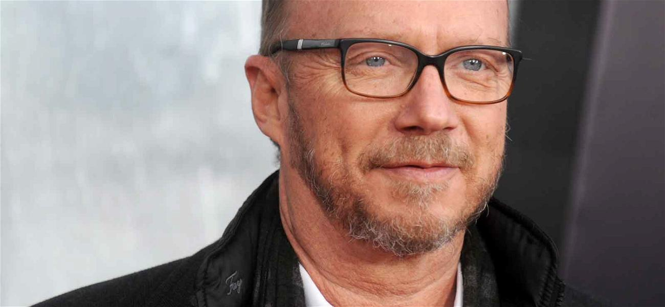 Paul Haggis Accuses His Sexual Assault Accuser of Playing Dirty in the Press