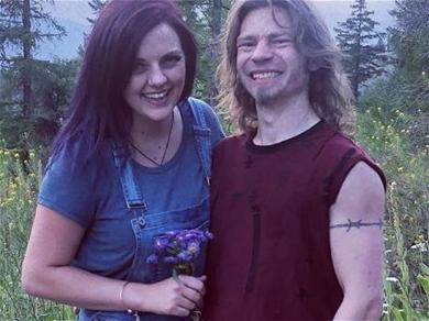 Bear Brown Of 'Alaskan Bush People' and Raiven Adams Broke Up Again