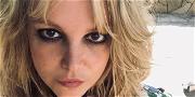 Britney Spears: New Year, Same Old Instagram Shots
