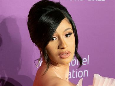 Cardi BDetails Receiving Her 'Fast & Furious' Role
