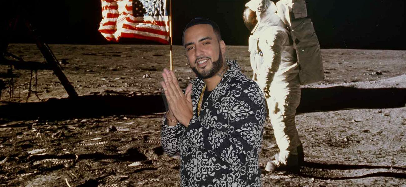 10 Never-Before-Seen Photos of French Montana