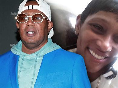 Master P Ordered to Pay Up $55k for Home He Rented for His Wife During Their Divorce