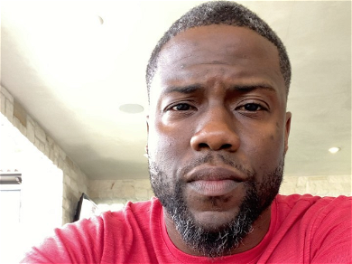 Kevin Hart Defends His Gray Hair After 50 Cent Troll