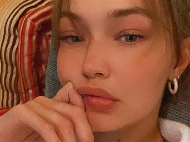 Gigi Hadid Posts Unseen Pic Of Her & Taylor SwiftFor 'Post A Pic' Challenge!