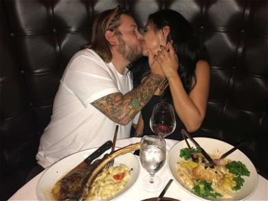 'Pawn Stars' Corey Harrison Enjoys Steak With a Side of Tongue