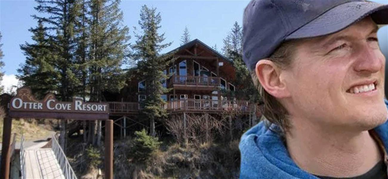 'Alaska: The Last Frontier' Star's Cliff Fall, Resort Says It's His Own Fault