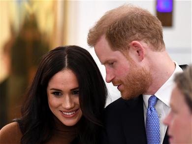 Meghan Markle's Father Speaks Out Once Again