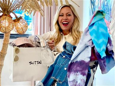 Sutton StrackeTo Be Featured In Full-Time Role On 'RHOBH' Season 11