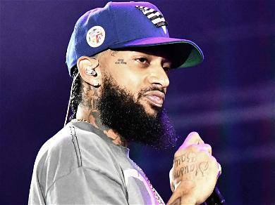 Nipsey Hussle's Death Was Not the Result of Rival Gang War