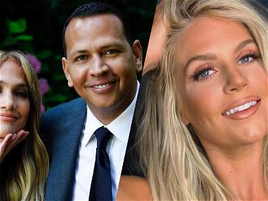 A-Rod All Smiles WIth Jennifer Lopez Amid 'Southern Charm' Star Madison LeCroy Rumor
