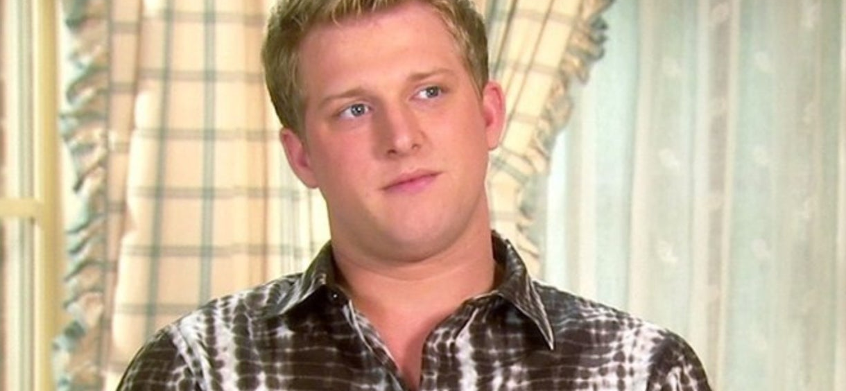 Todd Chrisley's Son Recovering from 'Adverse Reaction to Medication'
