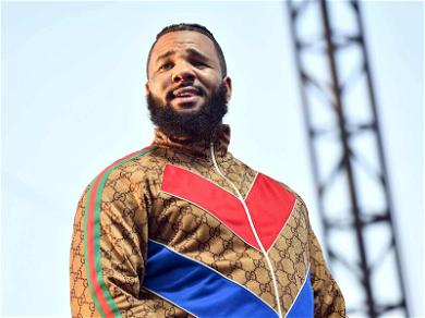 The Game Ordered to Turn Over Financial Docs to Sexual Assault Accuser Looking to Collect Her $7 Million
