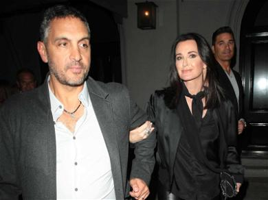 Husband of 'RHOBH' Star Kyle Richards Sues Over Accusations He Screwed Client on $32 Million Mansion Sale