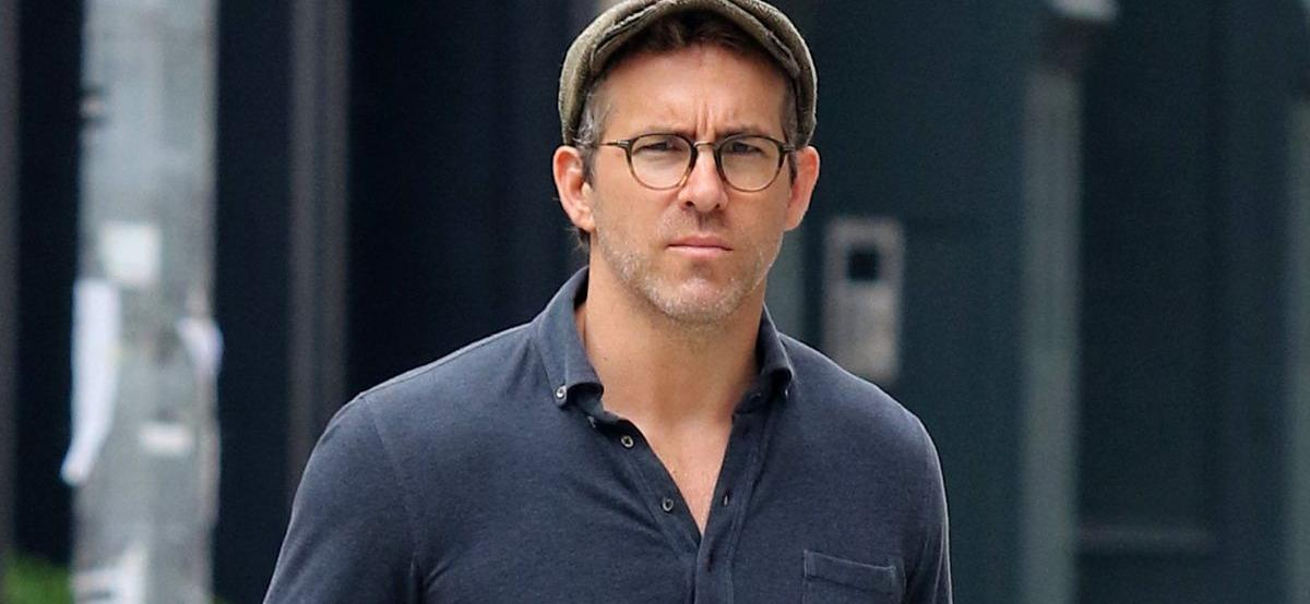 Ryan Reynolds Speaks Out On The One Role He Regrets Taking