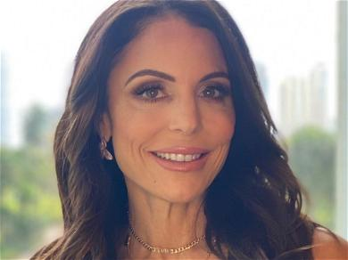 BethennyFrankel Takes Wine To The 'Next Level' With  ForeverYoung