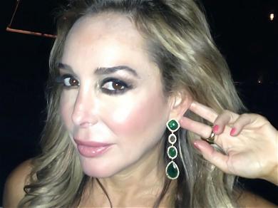 'Real Housewives Of Miami:' Marysol Patton MarriesSteve McNamara