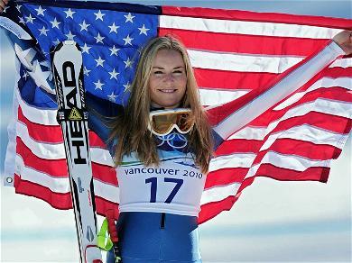 Lindsey Vonn Announces Retirement from Skiing: 'Body Broken Beyond Repair'