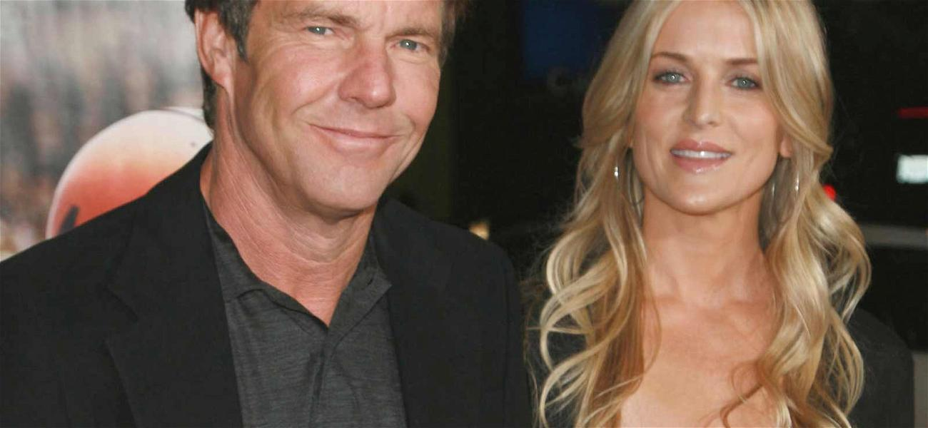 Dennis Quaid Responds to His Estranged Wife's Divorce Filing Nearly Two Years Later
