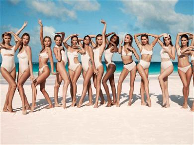 Solid & Striped's Swimwear Ad Catching Major Diversity Backlash