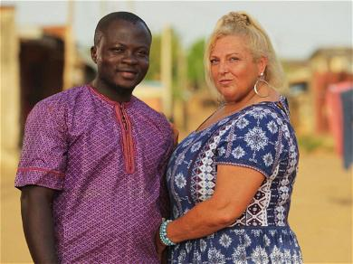 '90 Day Fiancé': Viewers Believe Michael Is Trying To Get His Mother's Blessings As Excuse To Leave Angela