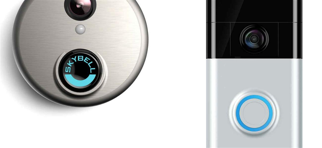 Popular WiFi Doorbell Company Ring Sued for Allegedly Infringing on Another Company's Patents