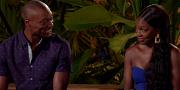 'Temptation Island' Recap: Do Ashley & Rick Stay Together?