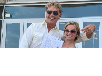 John Schneider Makes New Marriage Official Days After Settling Divorce With Ex
