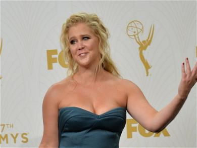 Watch Amy Schumer's Hilarious Reaction To Husband's Birthday Prank