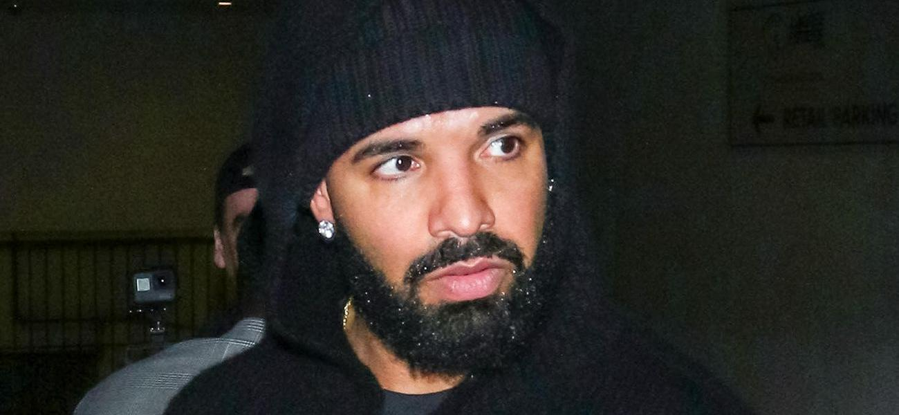 Drake Watches 90's Classic In Quarantine, Days After His Friend Kevin Durant Tested Positive For Coronavirus