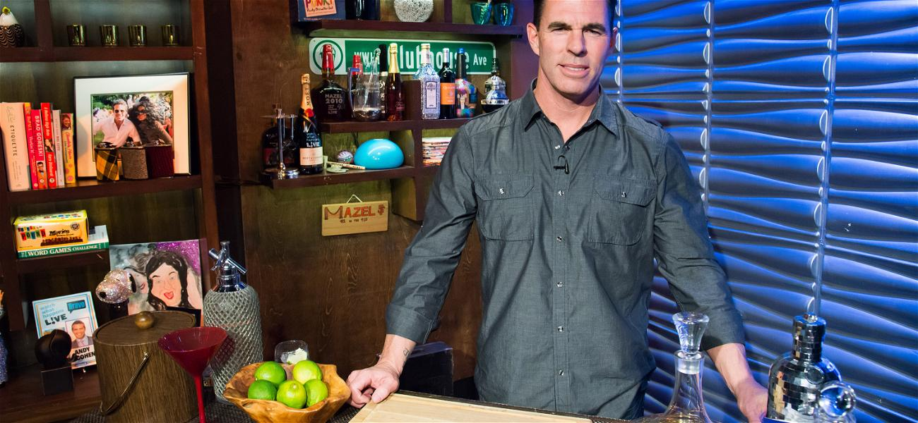 Former 'RHOC' Star Jim Edmonds Is Moving Fast With Girlfriend Kortnie O'Connor, How Does Meghan Feel?
