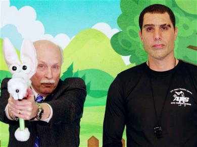 Sacha Baron Cohen Drops First Look at 'Who Is America?'