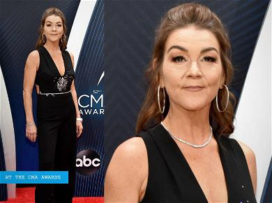 Country Singer Gretchen Wilson Cut from 'Dancing with the Stars' Following Airport Arrest