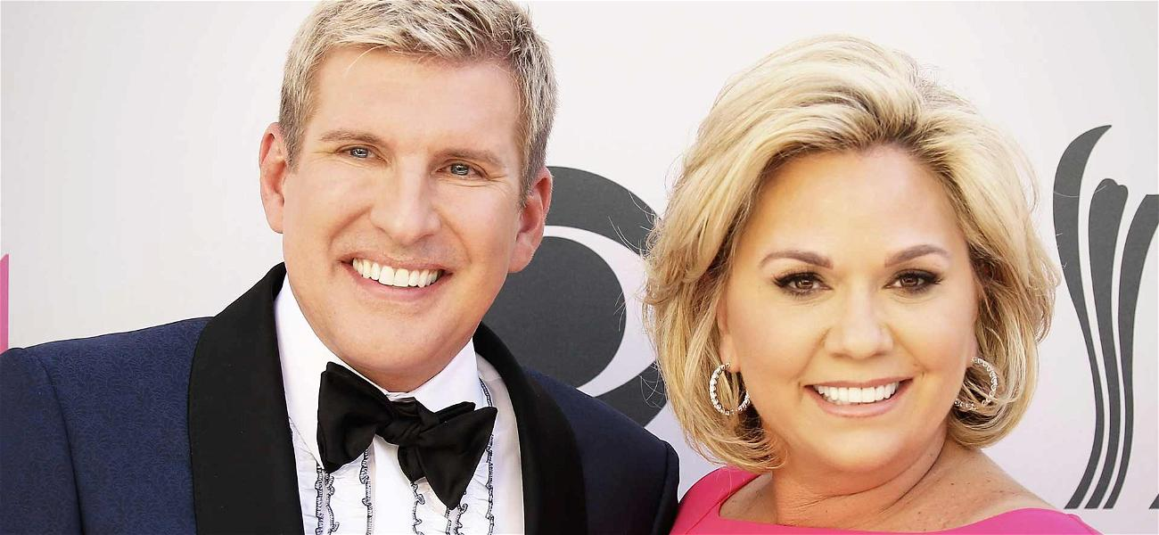 Todd & Julie Chrisley to Be Arrested By U.S. Marshals, Warrants Issued for Reality Stars