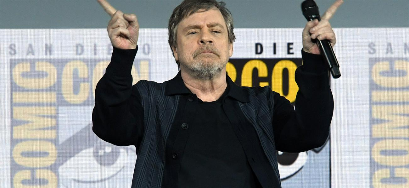 This New Netflix Series Has an Incredible Cast, Including Mark Hamill