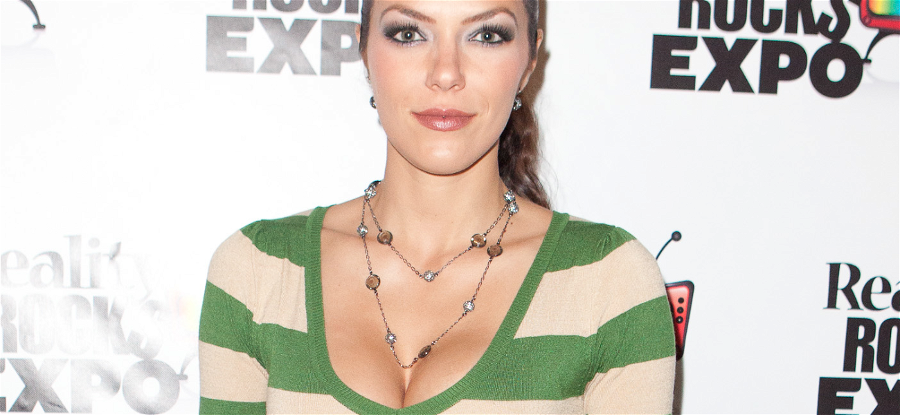 'ANTM' Adrianne Curry Says She's Removing Her Breast Implants