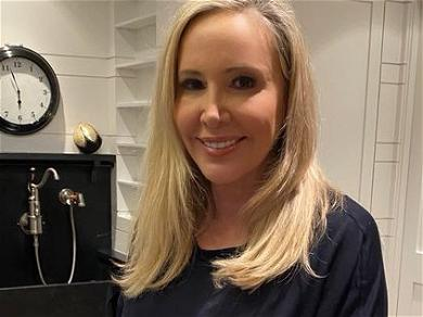 'RHOC' Star Shannon Beador Is Fixing Her Face After Filler Gone Wrong