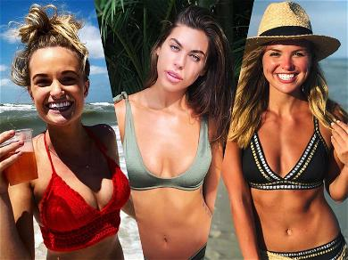 Meet the Girls Competing for Colton Underwood's Love on 'The Bachelor'