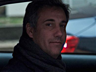 Michael Cohen Fights to Keep Name of Mystery Third Client Private