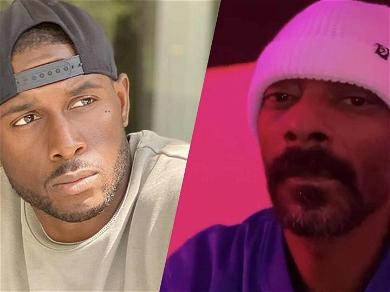 Snoop Dogg Defends Reggie Bush About Paying College Athletes: 'He's Saying What's Real!'