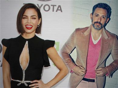 Jenna Dewan's Broadway Boyfriend Revealed!