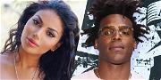Cam Newton Shows Off Son Caesar On His 1st Birthday, Baby Mama La Reina Shaw Stuns