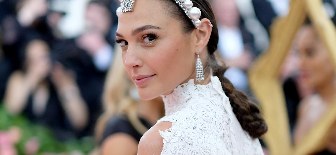 Here's Why Fans Are Frustrated With Gal Gadot's Sing Along