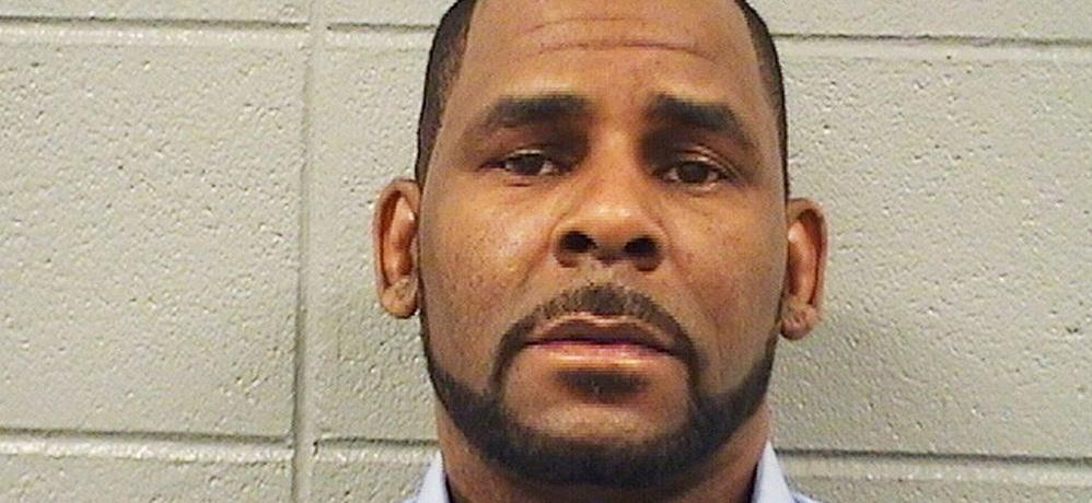 R. Kelly Cries Over Coronavirus Blocking Visitors From Seeing Him In Prison